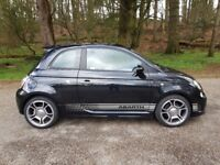 Fiat Abarth 595 500