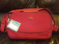 Samsonite business bag never used