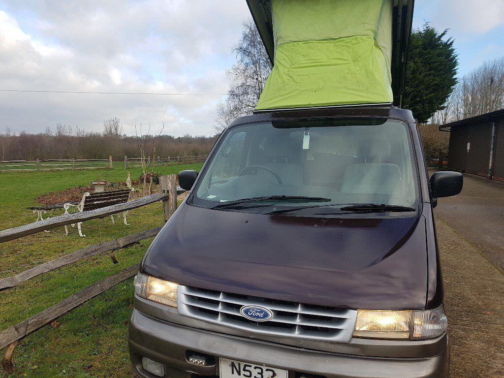 Ford Freda,Mazda Bongo,friendee camper van  | in Brighton, East Sussex |  Gumtree