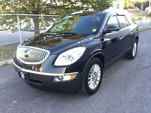 2010 Buick Enclave CX 7 PASSENGER WITH BLUETOOTH!!!!