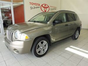 2008 Jeep Compass * AWD * NORTH EDITION * MAGS *