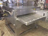 XLT / BOFI 3255 / Pizza Oven / Conveyor Belt - 32 Inch GAS. ( Single Deck )