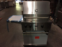 Viking 300 Series 30 Inch Outdoor Gas Grill BBQ