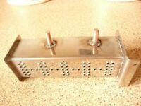 CARAVAN GAS WATER HEATER BOILER BURNER BOX