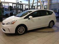 2012 Toyota Prius v * 100$ / SEMAINE GARANTIE 3 ANS/60 000 KILOM