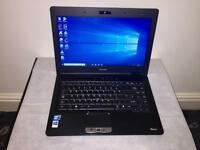 i3 4GB Ram Fast Toshiba HD Laptop 320GB,Window10,Microsoft office,Ready to use