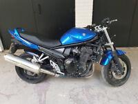 Suzuki GSX650F FAL2G