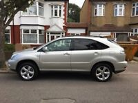 Lexus Rx300 SE-L Auto, 93k, top specc, ( full service/mot history- both keys), top specification