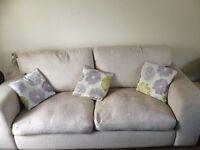 sofa and big arm chair