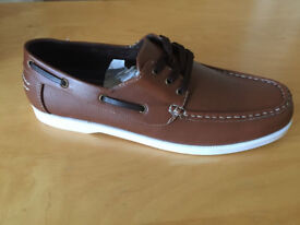 Boat/ casual unisex shoes