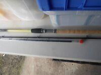 feeder fishing rod