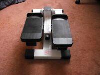 Excercise Step Machine