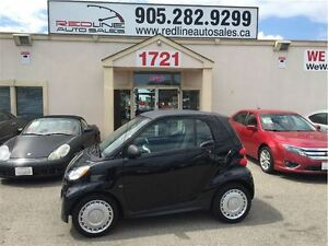 2013 smart fortwo Pure, WE APPROVE ALL CREDIT