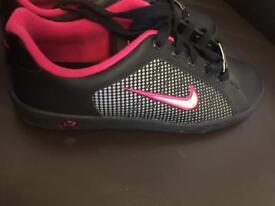 Brand new Nike trainers originally £75