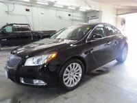 2013 Buick Regal CXS