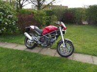 Ducati 900ie - superb condition