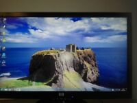 HP S2331a 23in PC Monitor