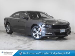 2016 Dodge Charger SXT * Sunroof * Navigation * Heated Seats