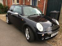2004 MINI Cooper 1.6L - Great Condition, Oct 2018 MOT