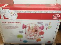 Baby Swing - New in Box