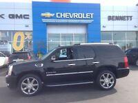 2008 Cadillac Escalade -