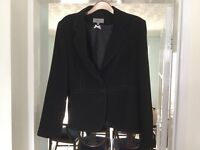 Jacket, black size 18 M&S vgc bargain £5 - collect from Narborough, Leicestershire.