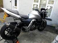 Z750 honda750