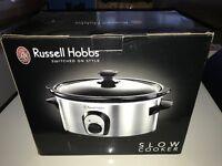 Russel Hobbs Slow Cooker - Brand new!