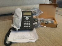 AVAYA 9620L IP phone - BRAND new - grab yourself a bargain!!
