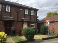 Spacious 2 Bedroom House with conservatory