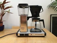 Technivorm Moccamaster KB-741 10m cup filter coffee machine
