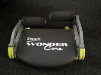 Wonder Core Exercise Machine ( Brand New )