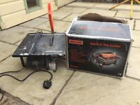 Challenge Electric Tile Cutter