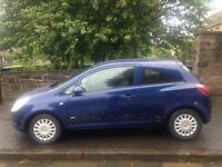 Vauxhall Corsa Life CDTI 1.3 2009 (09)**Long MOT**Low Mileage**Low Road Tax**ONLY £2295