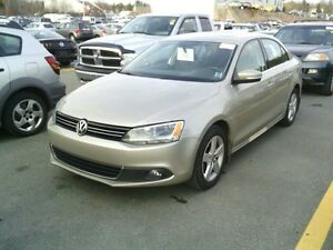 2013 Volkswagen Jetta TDI Diesel one owner, no accidents