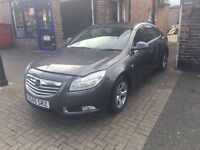 VAUXHALL INSIGNIA 2.0 CDTI 2010 BREAKING FOR SPARES
