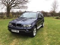 54 PLATE BMW X5