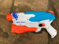Nerf Super Soaker Hydro Storm Water Gun