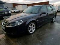 Saab 9-5 1.9tid Edition Estate Auto.. 58 Plate