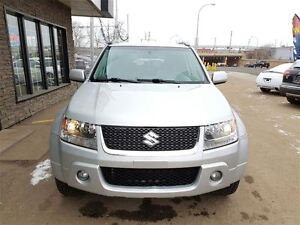 2010 Suzuki Grand Vitara JLX-L LOADED 56K 4X4 Edmonton Edmonton Area image 6