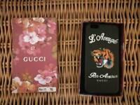 Gucci case Iphone 7 plus