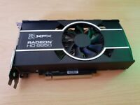 AMD Radeon™ HD 6850 Graphics Card
