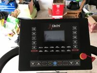 Treadmill - DKN EcoRun