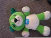 My pal scout toy leapfrog best educational