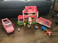 Fisher price Little People collection