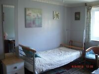 Wanted 1,2 or 3 nice quiet non-smokers,employed full time, for 3 rooms in quiet house in Zone 2
