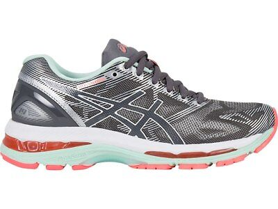 (ASICS Women's GEL-Nimbus 19 Running Shoes T750N)