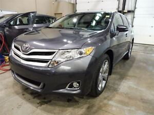 2016 Toyota Venza V6 No Accidents Bluetooth Rear Camera