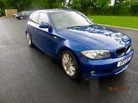 BMW 1 Series M Sport 116i £3450