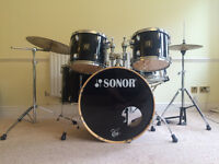 Sonor Force 1001 Idea starter kit at a great price